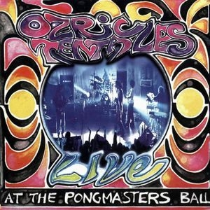 Live At The Pongmaster's Ball (СD1)