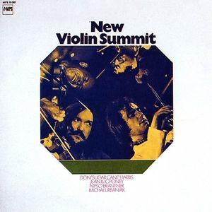 New Violin Summit