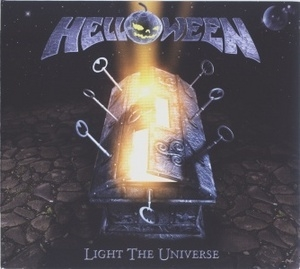 Light The Universe [CDS]