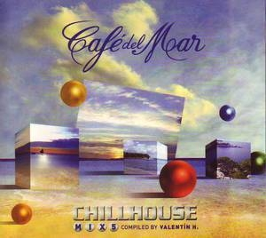 Cafe Del Mar  Chillhouse Mix 5 By Valentнn H.  (CD2)