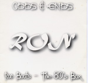 The 80's Box (CD6) - Odds & Ends