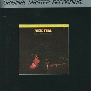 Aretha - Live At Fillmore West