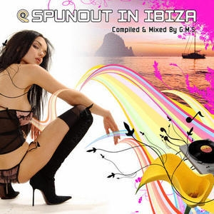 Spunout In Ibiza by G.M.S. (CD1)