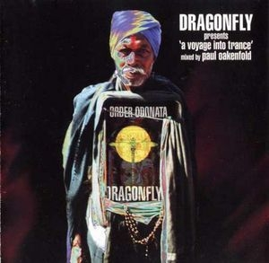 Dragonfly presents A Voyage Into Trance