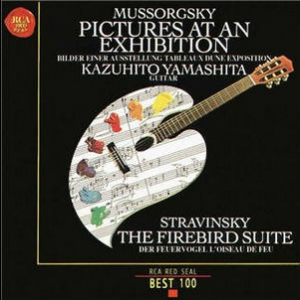 Pictures At An Exhibition/the Firebird Suite