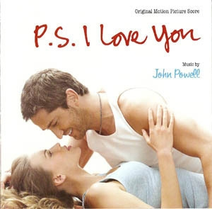 P.S. I Love You / P.S. Я люблю тебя OST
