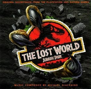 Jurassic Park - The Lost World OST (Game)