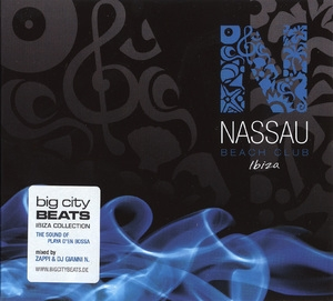 Nassau Beach Club Ibiza (CD1)