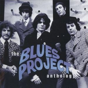 The Blues Project Anthology (CD1)