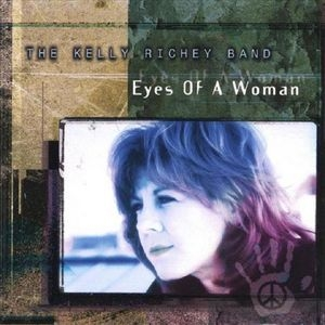Eyes Of A Woman