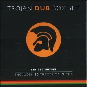 Trojan - A Jamaican Story - Dub Box Set (CD1)
