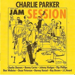 Jam Session (remastered 1990)