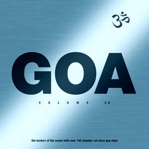 GOA vol.26 (CD1)