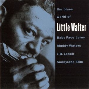 The Blues World Of Little Walter