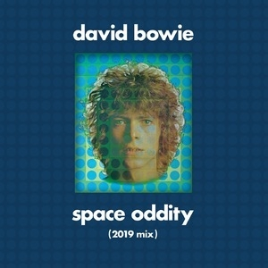 Space Oddity (Tony Visconti 2019 Mix) [Hi-Res]