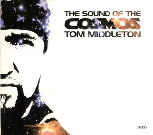 Tom Middleton - The Sound Of The Cosmos (disc 3 - Harmony)