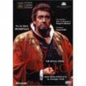 Otello -soundtrack Of Franco Zeffirelli's Film- Cd 1