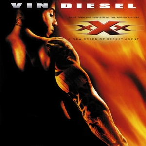 XXX (OST) (CD2) A New Breed Of Secret Agent