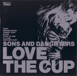 Love The Cup [LP]