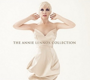 The Annie Lennox Collection - Cd 2