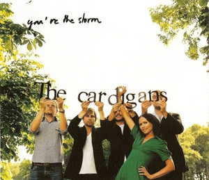 You're The Storm [CDS]