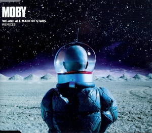 We Are All Made Of Stars (Remixes) [CDS]