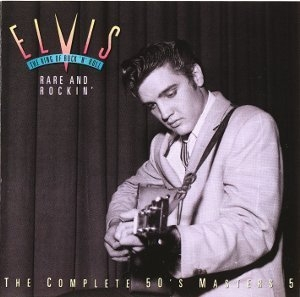The King Of Rock 'n' Roll - The Complete 50s Masters (CD5)