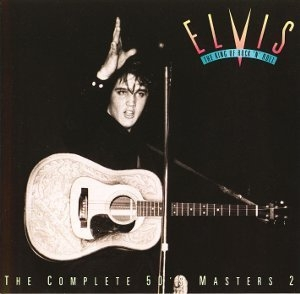 The King Of Rock 'n' Roll - The Complete 50s Masters (CD2)
