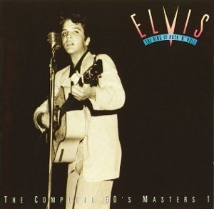 The King Of Rock 'n' Roll - The Complete 50s Masters (CD1)