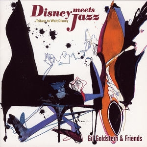 Disney Meets Jazz Tribute To Walt Disney