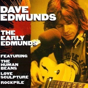 The Early Edmunds (CD1)