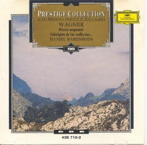 Orchestral Music (Prestige Collection)