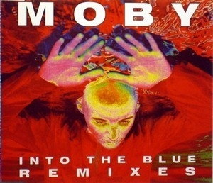 Into The Blue Remixes [CDS]