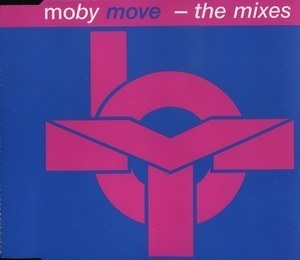 Move-The Mixes [CDS]