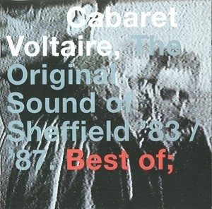 The Original Sound Of Sheffield, Best Of (CD2)