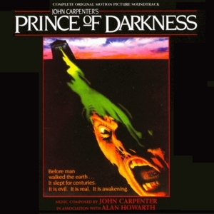 Prince Of Darkness OST (Complete, CD1)