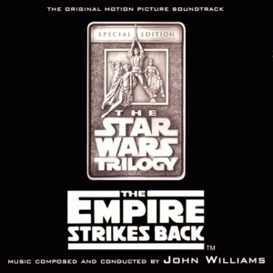 Star Wars - The Empire Strikes Back (Special Edition - CD1)