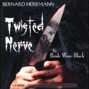 Twisted Nerve / The Bride Wore Black (Limited Edition)
