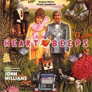 Heartbeeps (Limited Edition)
