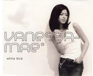 White Bird [CDS]