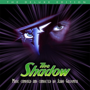 The Shadow (Deluxe Edition)