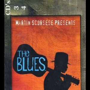 Martin Scorsese Presents The Blues (CD3)