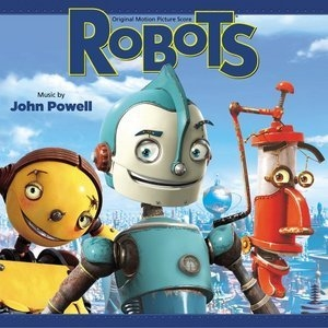 Robots - Original Motion Picture Score