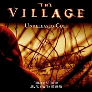 The Village Score (unreleased Cues)