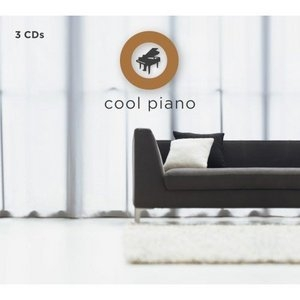 Cool Piano: Philip Glass The Piano Music (CD1)