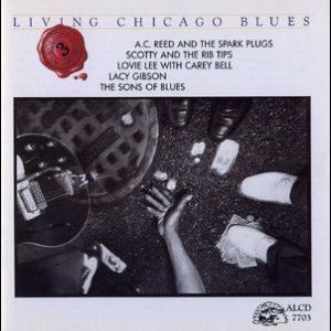 Living Chicago Blues Vol.3