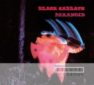 Paranoid (2009 Remastered Deluxe Edition, CD1)