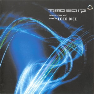 Time Warp (CD2) Mixed By Loco Dice