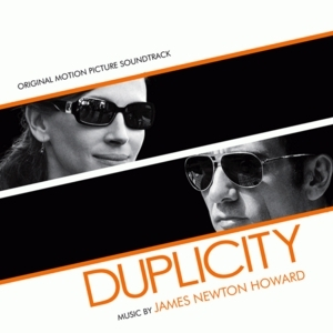 Duplicity OST