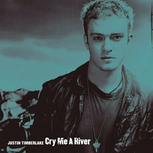 Cry Me A River [CDS]